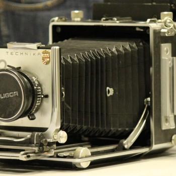 Technika Kamera