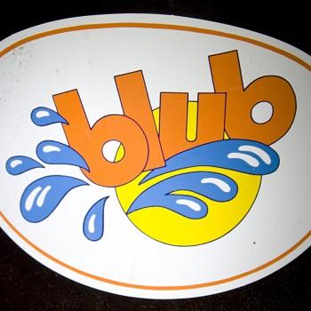 Blub Logo