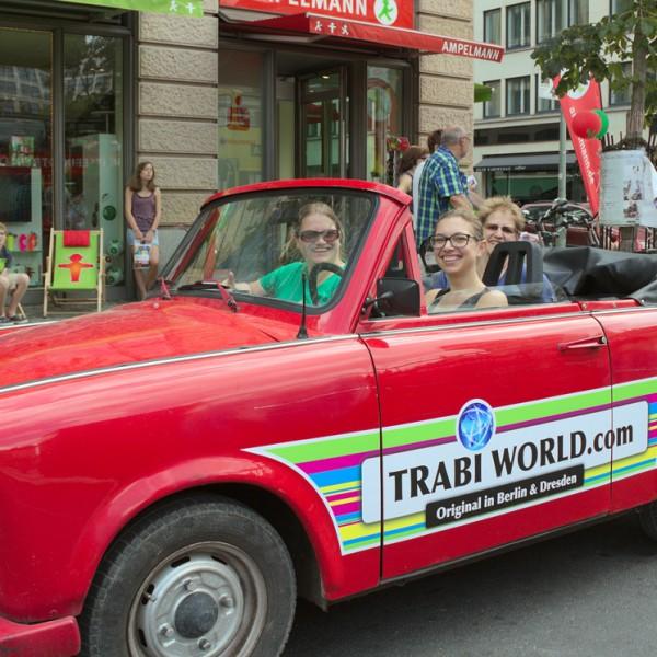 Trabi-Crew