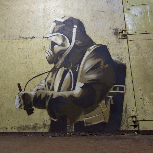 Plotbot im Bunker